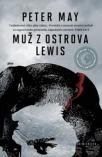 Peter May - Muž z ostrova Lewis